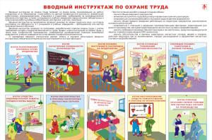 ОБ.4 Вводный инструктаж по ОТ